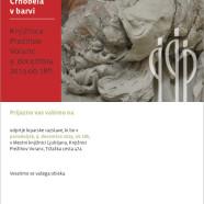 Kiparska razstava Črnobela v barvi – knjižnica Prežihov Voranc Ljubljana